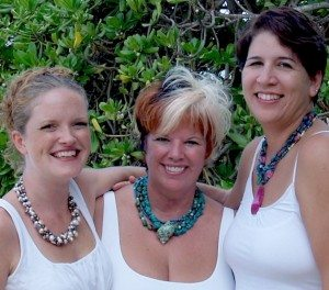 The 3 Wahines of Wahine Media