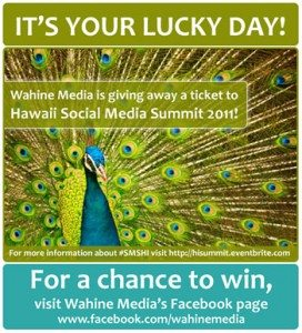 Like our Facebook page and enter to win!
