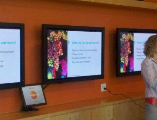 Wahine Media LIVE: Social Media Answers at ING Direct Cafe Waikiki