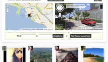 featured images geo location