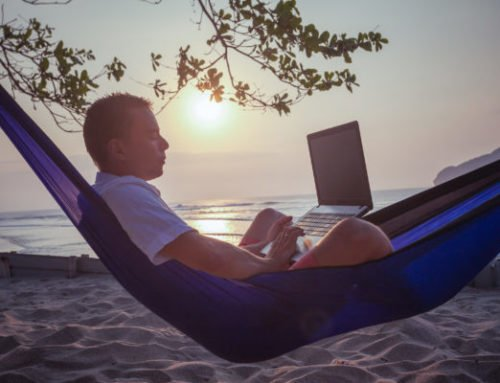 Telecommuting: 3 Tips For Best Performance