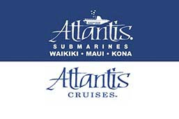 Atlantis Adventures Logo