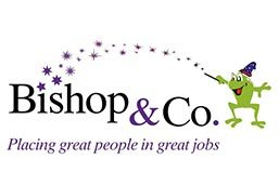 Bishop & Company Logo