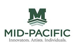 Mid-Pacific Institute Logo