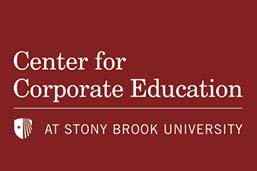 Center of Corporate Eduction Banner