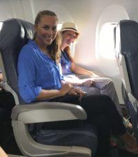 Wahine Media business travel